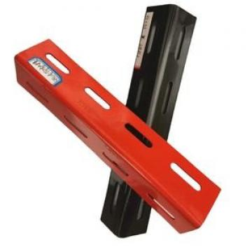 Manufacturer of Slotted Angle Shelving / Slotted Angle Bars Produced in China