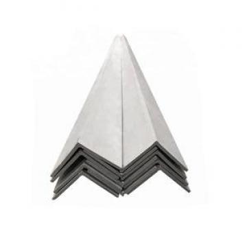 Chinese Zinc Coated Angle Iron