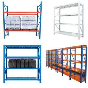 Ce & TUV Certificated Warehouse Racking Steel Mezzanine Shelf Rack
