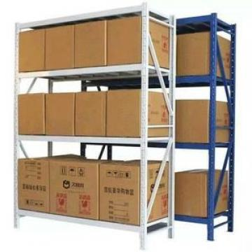 Durable Light Steel Industrial Prefab Storage Warehouse (CK-12)