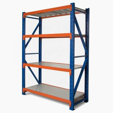 Chrome Commercial 6 Layer Adjustable Steel Wire Shelving Rack