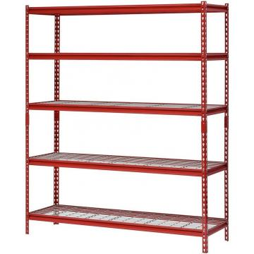 China Hot-Sale Retail Steel Storage Shelving Units