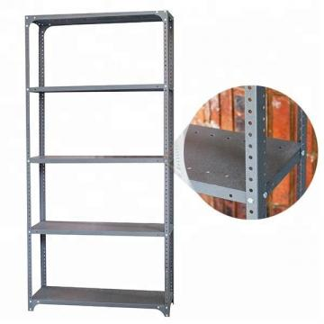 Heavy Duty Warehousing Shelf Modular Mezzanine Floors