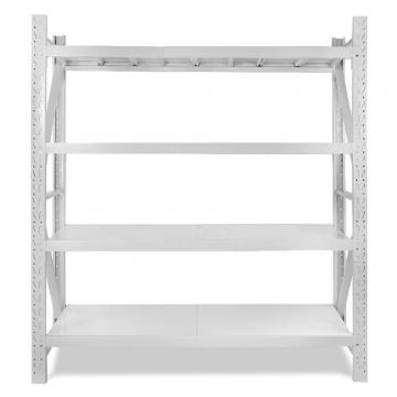Multi Level Shelving Modular Storage Mezzanine Rack