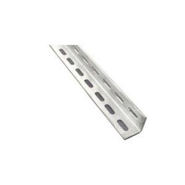 Good Reputation Iron Stainless Steel Slotted Angle